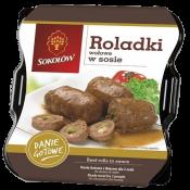 POLISH READY MEALS (10)