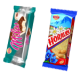 SWEETS - SNACK - CHOCOLATES