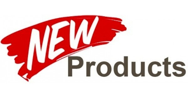 our new products