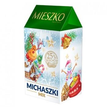 MIESZKO MICHASZKI MIX DOMEK 3X240G