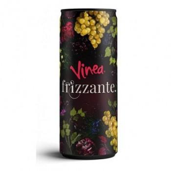 VINEA FRIZANTE CANS 24X250ML