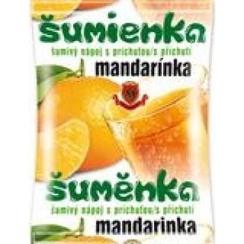 HERBEX SUMIENKA MANDARINKA 50X10G