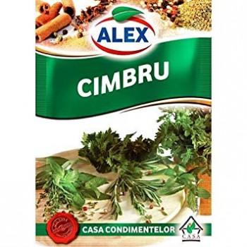 ALEX CIMBRU 15X8G