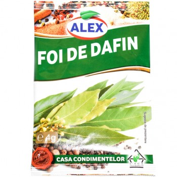 ALEX FOI DE DAFIN 20X4G