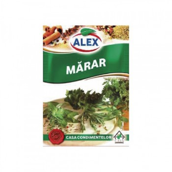 ALEX MARAR 15X8G