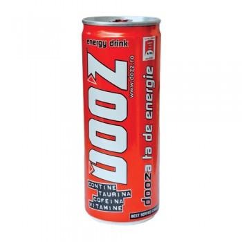 ROMANIAN DOOZ ENERGIZANT 24X250ML