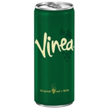 VINEA CANS 24X250ML