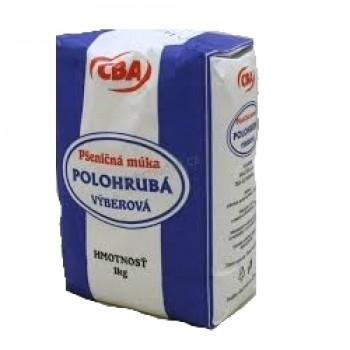 CBA MUKA POLOHRUBA 10X1KG