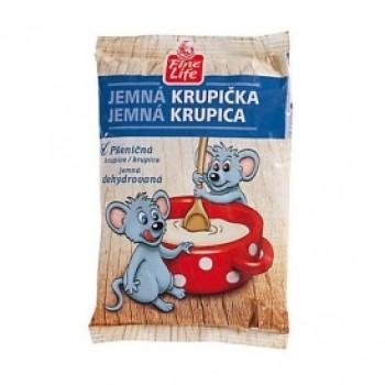 FINE LIFE JEMNA DETSKA KRUPICKA 6X500G