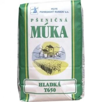 RUSKOV MUKA HLADKA  10X1KG