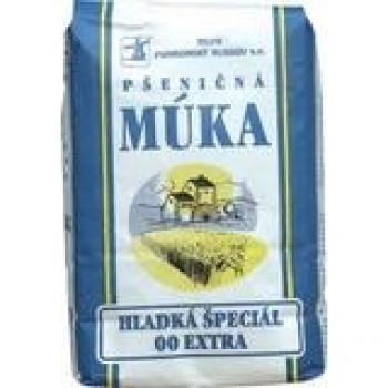 RUSKOV MUKA HLADKA 00 EXTRA - BLUE 10X1KG