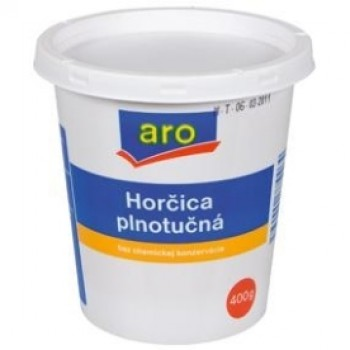 ARO HORCICE PLNOTUCNA 16x400G