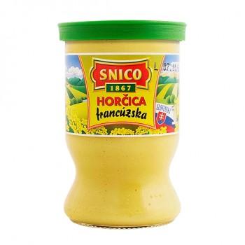 SNICO HORCICA FRANCUZSKA 6X180G
