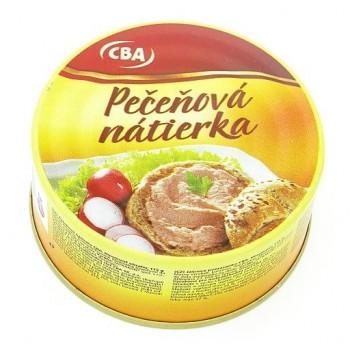 CBA JATROVA PASTIKA 15X115G