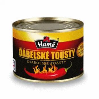 HAME DABELSKE TOUSTY 10X180G