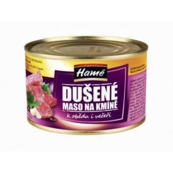 HAME DUSENE MASO NA KMINE 8X400G
