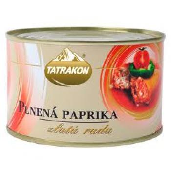 TK PLNENA PAPRIKA 8X400G