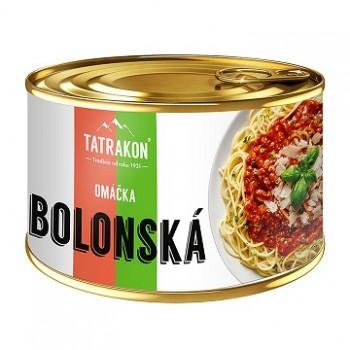 TK BOLONSKA OMACKA 8X400G