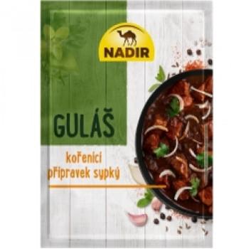 NADIR GULAS 25X30G