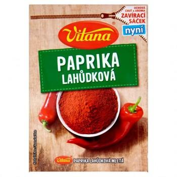VITANA PAPRIKA LAHUDKOVA 5X23G