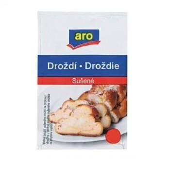 ARO DROZDI SUSENE 25X7G
