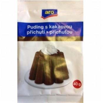 ARO PUDING KAKAOVY 30X40G