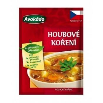 AVOKADO HOUBOVE KORENI 5X30G