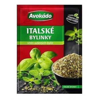 AVOKADO ITALSKE BYLINKY 5X8G