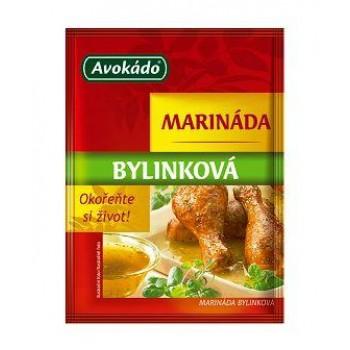 AVOKADO MARINADA BYLINKOVA 5X90G