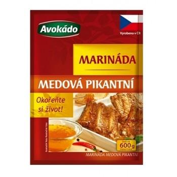 AVOKADO MARINADA MEDOVA PIKANT 5X70ML