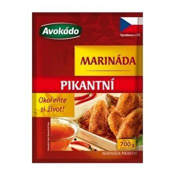AVOKADO MARINADA PIKANTNI 5X80ML