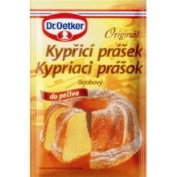 DR OETKER KYPRICI PRASEK 35X12G