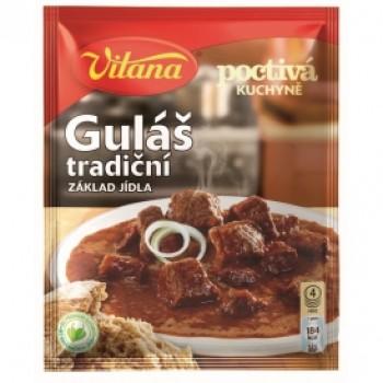 VITANA GULAS TRADICNI 5X60G