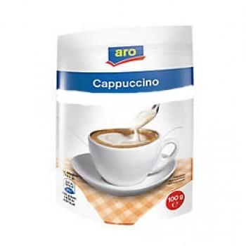 ARO CAPPUCCINO CHOCOLATE 10X100G