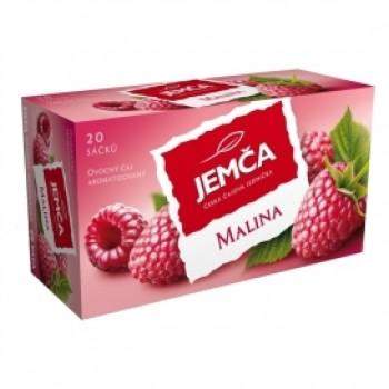 JEMCA MALINA 6X40G
