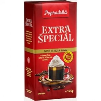 POPRADSKA KAVA EXTRA SPECIAL 12X125g