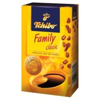 TCHIBO FAMILY 12X250G