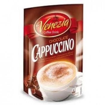 VENEZIA CAPPUCCINO CHOCOLATE  6X100G