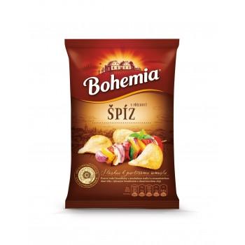 BOHEMIA CHIPS CHALUPARSKY SPIZ 15X77G