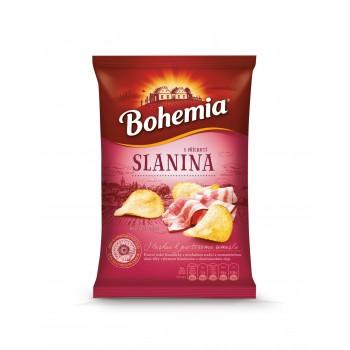 BOHEMIA CHIPS MORAVSKA SLANINA 15X77G