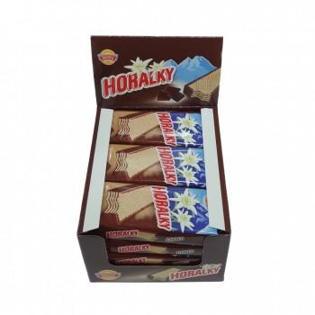 HORALKY CHOCO KAKAO SMALL BOX 12X50G
