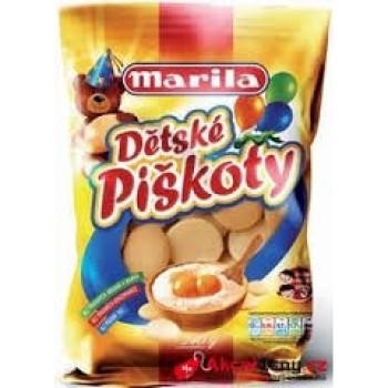 MARILA PISKOTY DETSKE  28X120G