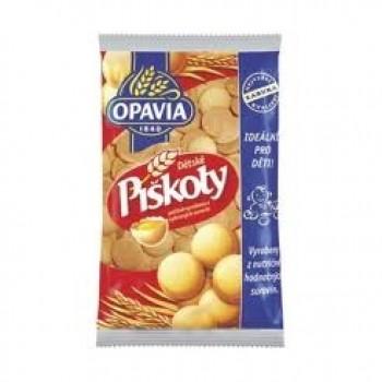OPAVIA PISKOTY 28X120G