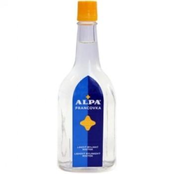 ALPA FRANCOVKA 4X160ML