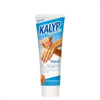 KALYP HAND CREAM D-PANTHENOL 3X100ML