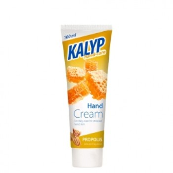 KALYP HAND CREAM PROPOLIS 3X100ML