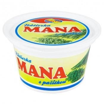 MANA NATIERKA S PAZITKOU 3X150G