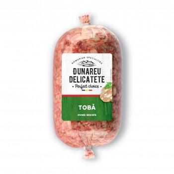 ROMANIAN TOBA KG