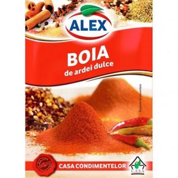ALEX BOIA DULCE 15X50G