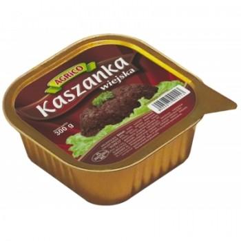 AGRICO KASZANKA WIEJSKA 6X300G